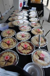 BRSBR 2016 theres the cherry pies